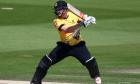 Middlesex hang on for victory despite George Bailey's blast for Sussex