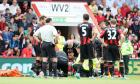 Bournemouth's record signing Tyrone Mings ruled out for the season