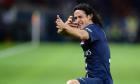 Manchester United identify Edinson Cavani as Robin van Persie replacement