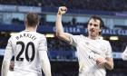 Leighton Baines tips Everton for top four if they 'manage games better'