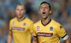 Central Coast captain John Hutchinson to retire at end of A-League season
