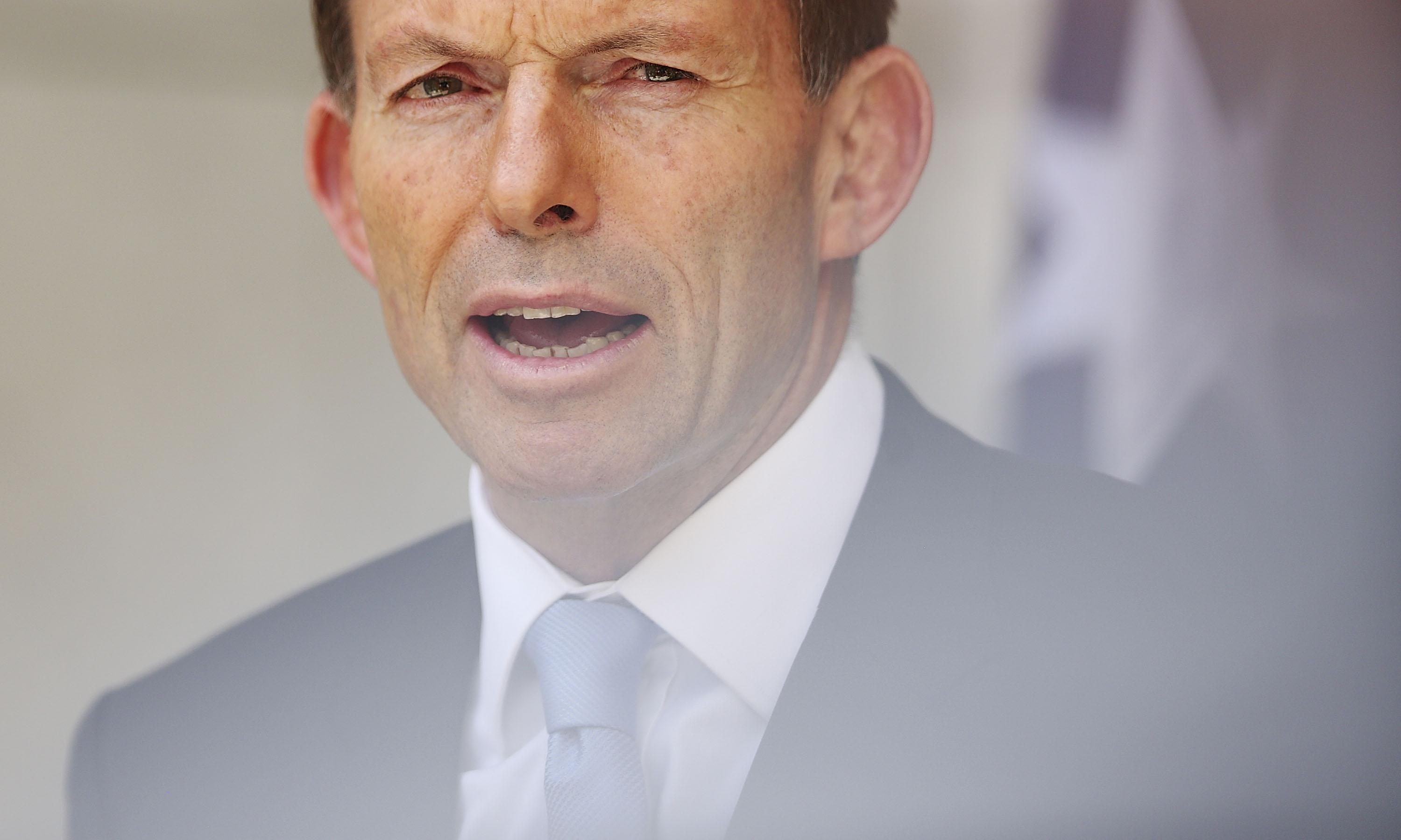 Tony Abbott defends his record in first interview after leadership coup