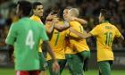 Socceroos v Bangladesh: World Cup 2018 qualifying – live!