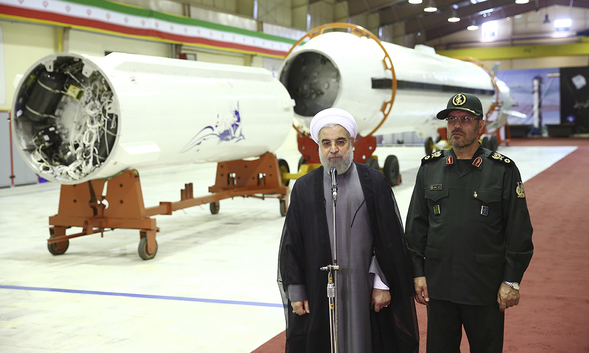 Iran Military Advancements: News - Page 4 2000