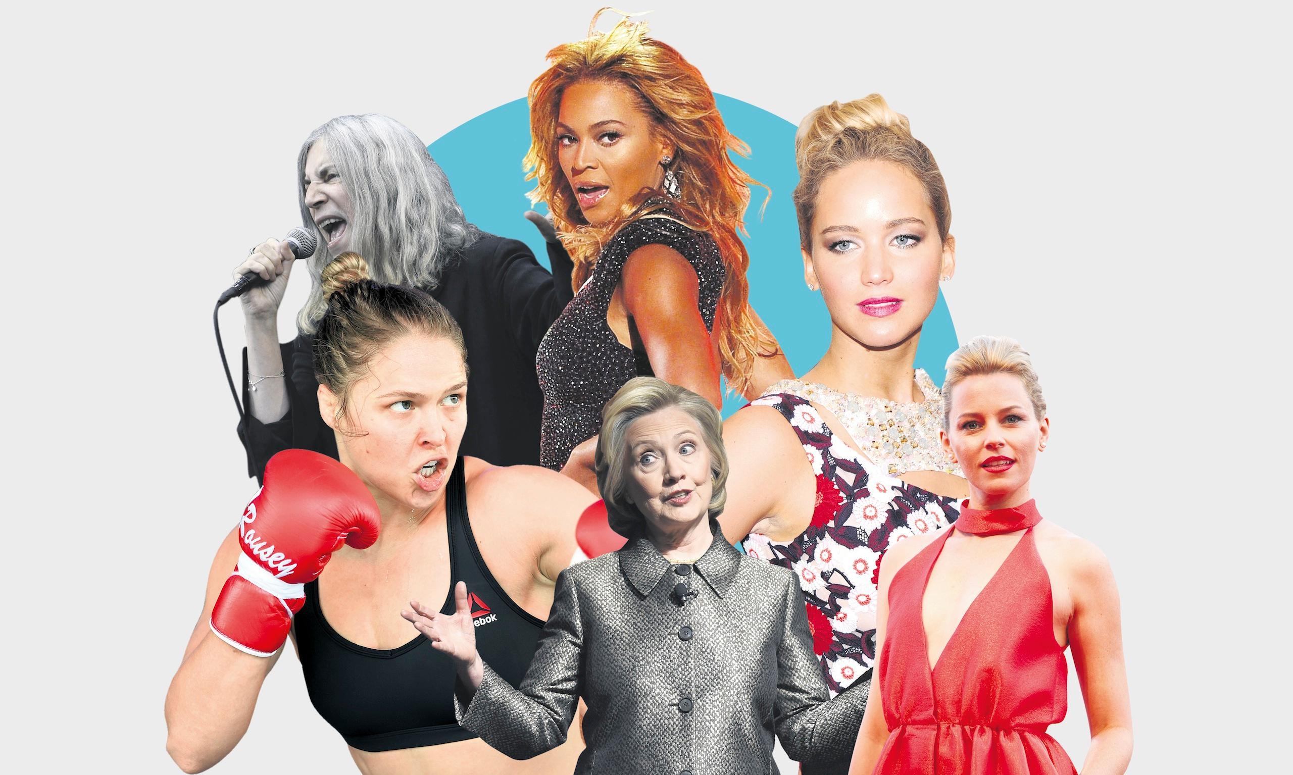 Women's Articles - Magazine cover