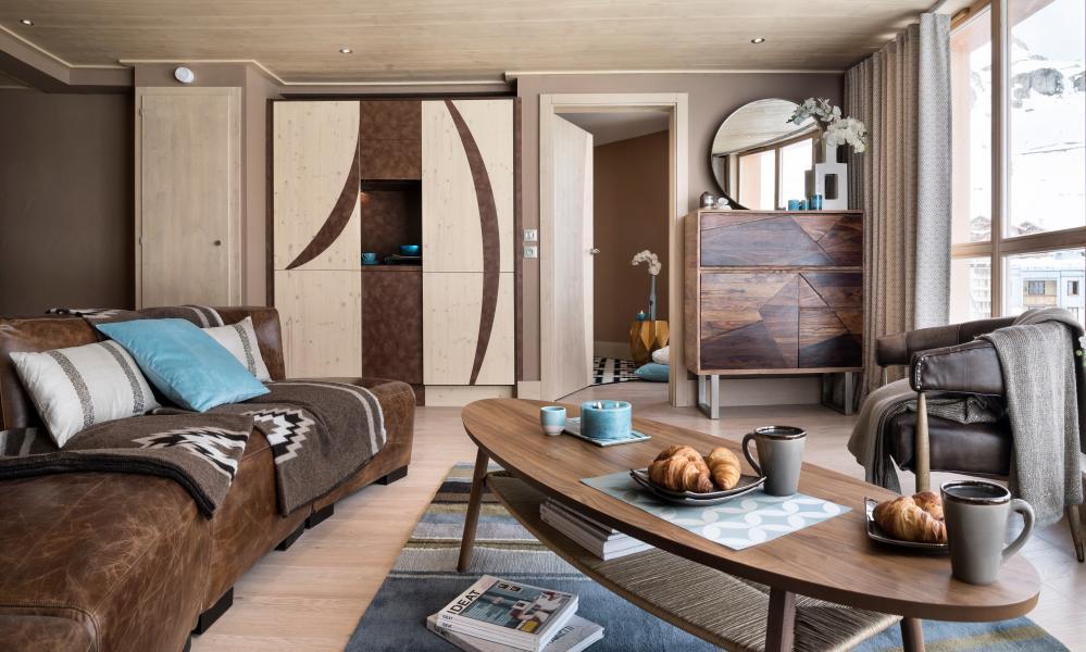 Le Taos hotel in Rosset, Tignes Le Lac.