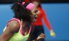 Serena Williams and Maria Sharapova to meet in final for Australian Open title
