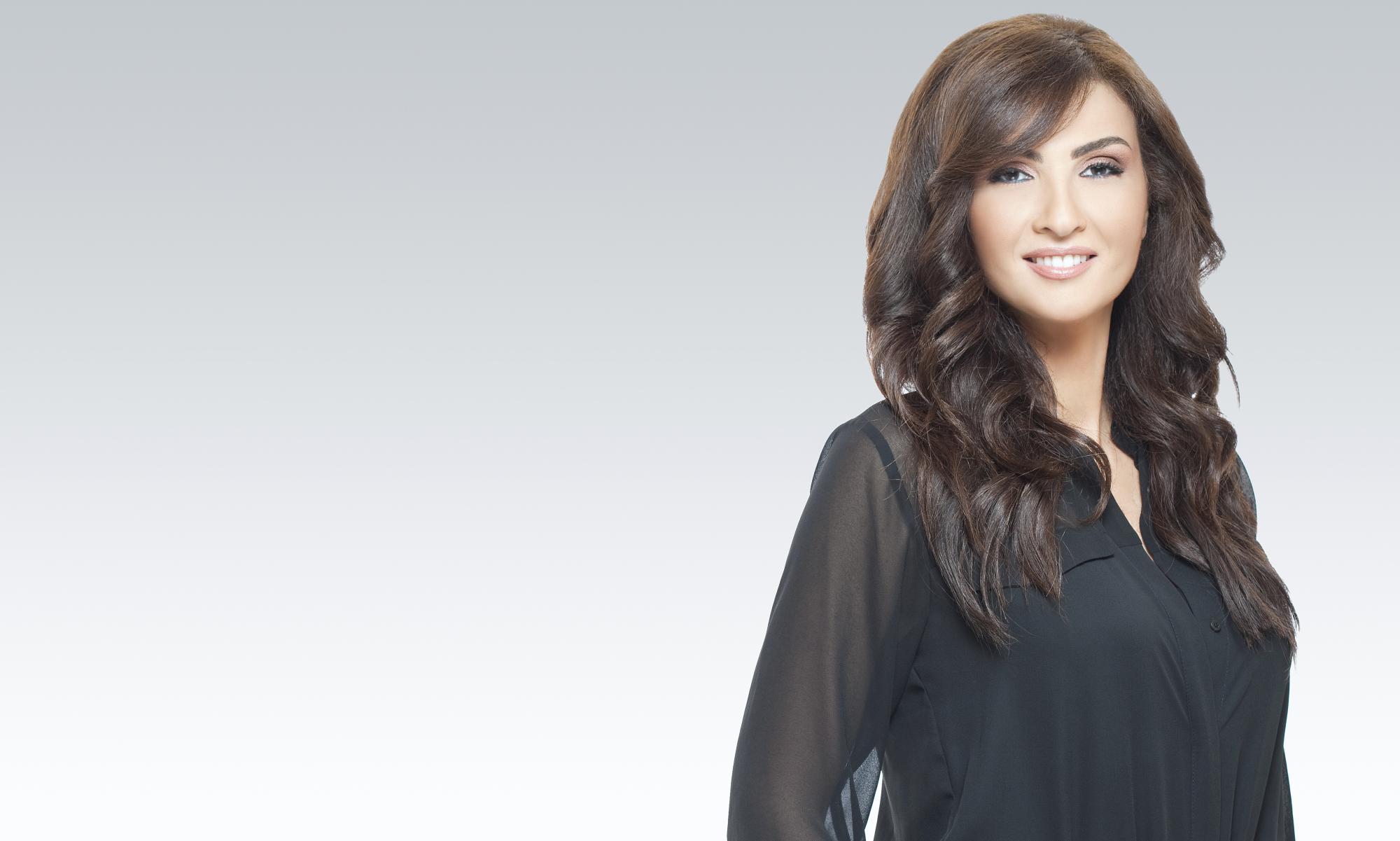Lebanese TV host Rima Karaki: I don't feel like a hero, it was self-respect
