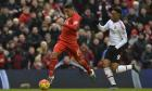 Liverpool 0-1 Manchester United: five taking points from Anfield | Jamie Jackson