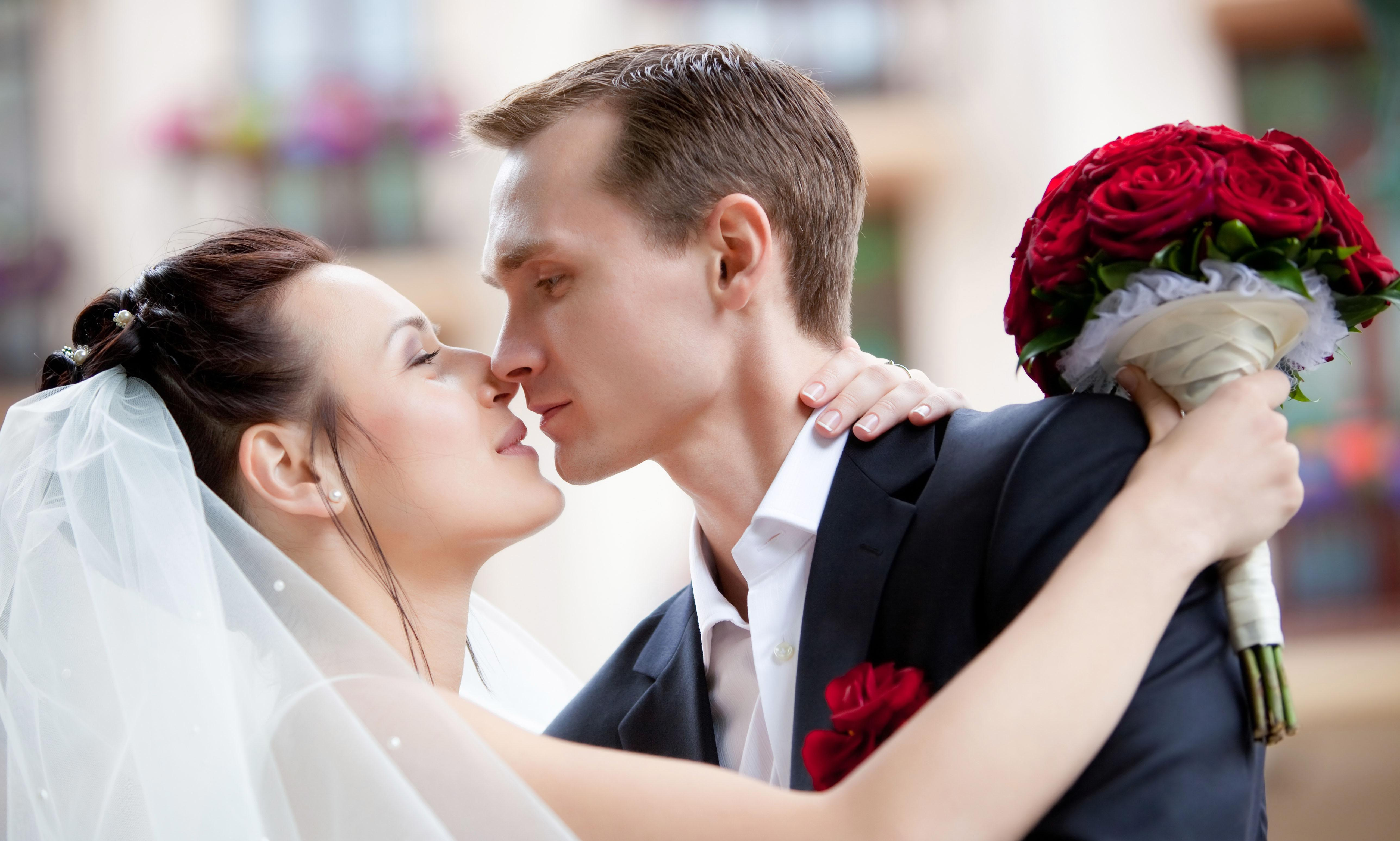 Marriage is a leap of faith and a journey, not a statistical strategy game