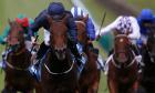 Air Force Blue impresses in Dewhurst Stakes as Emotionless flops