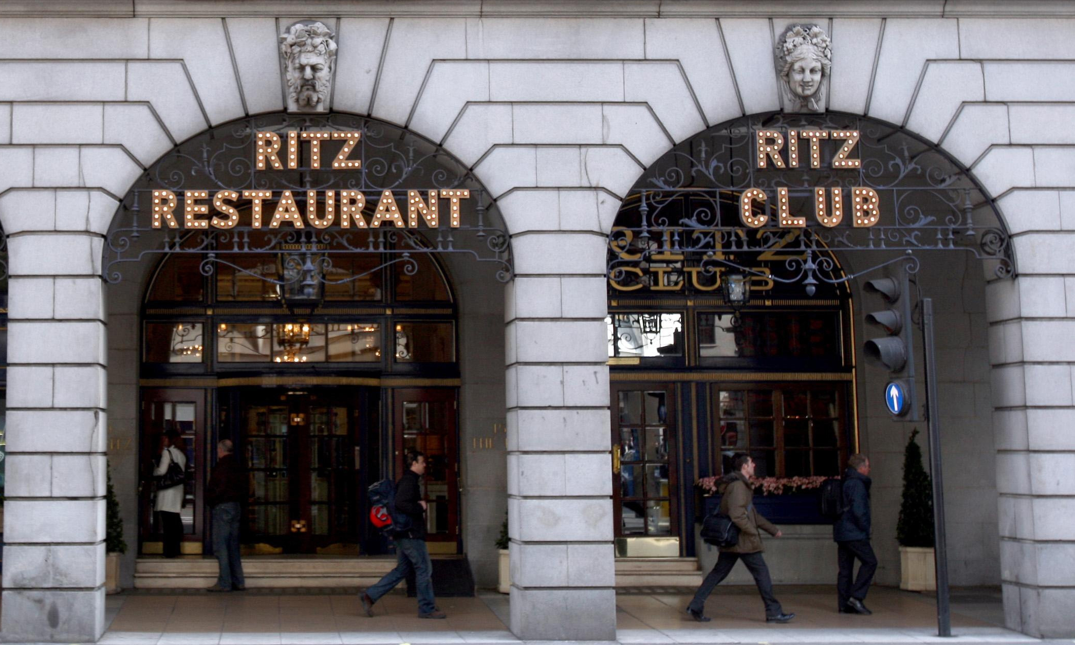 the ritz club casino jobs