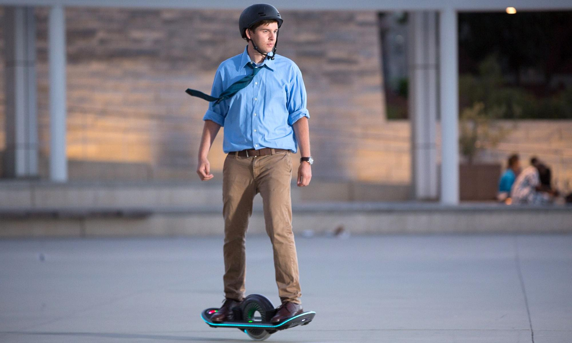 UK 'hoverboard' crackdown: all you need to know