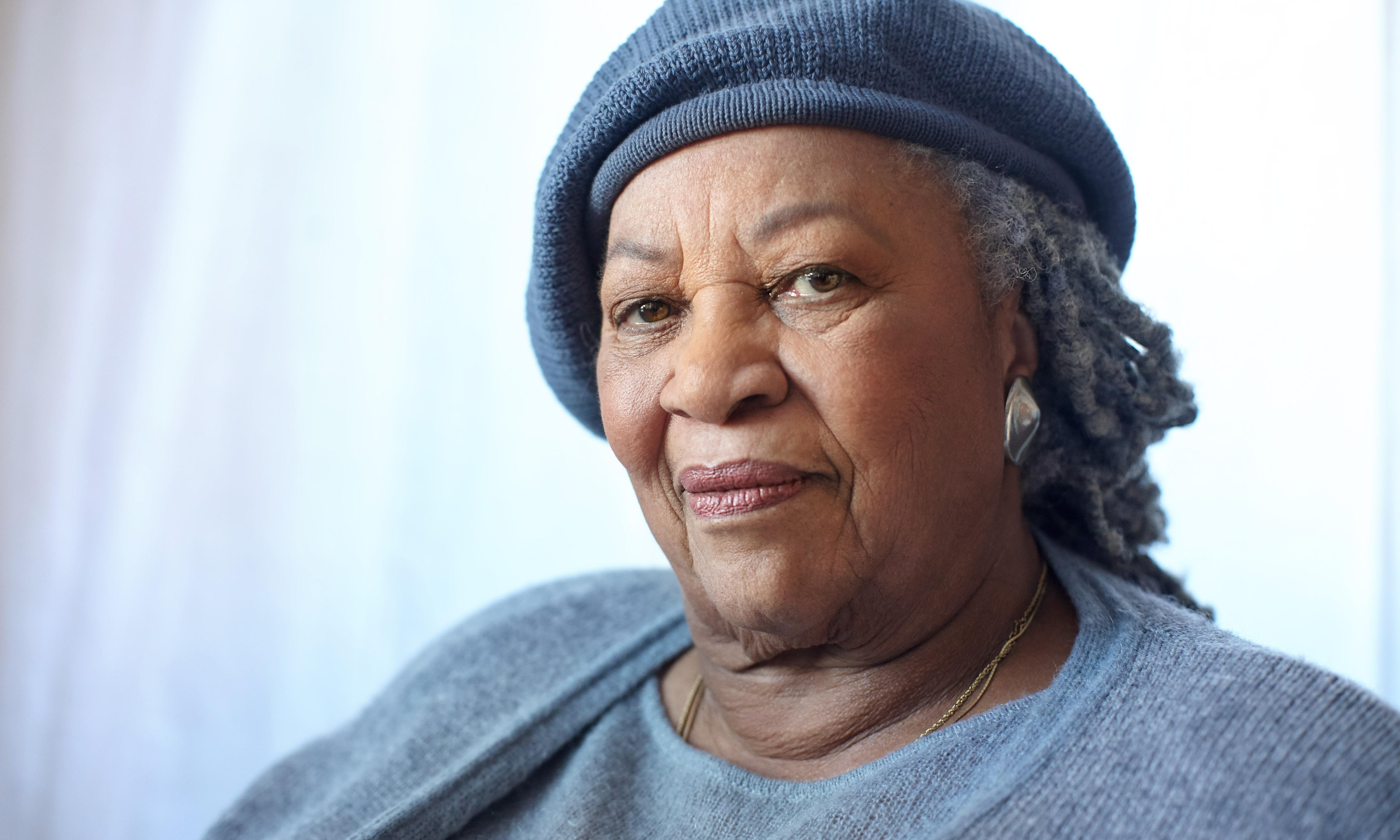 Mouth Full of Blood by Toni Morrison – review