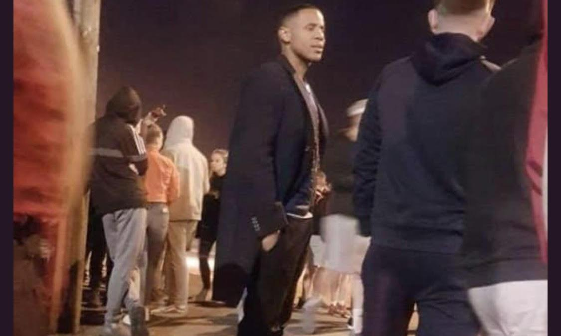 Dissidents accused of stoking Derry riot for Reggie Yates documentary