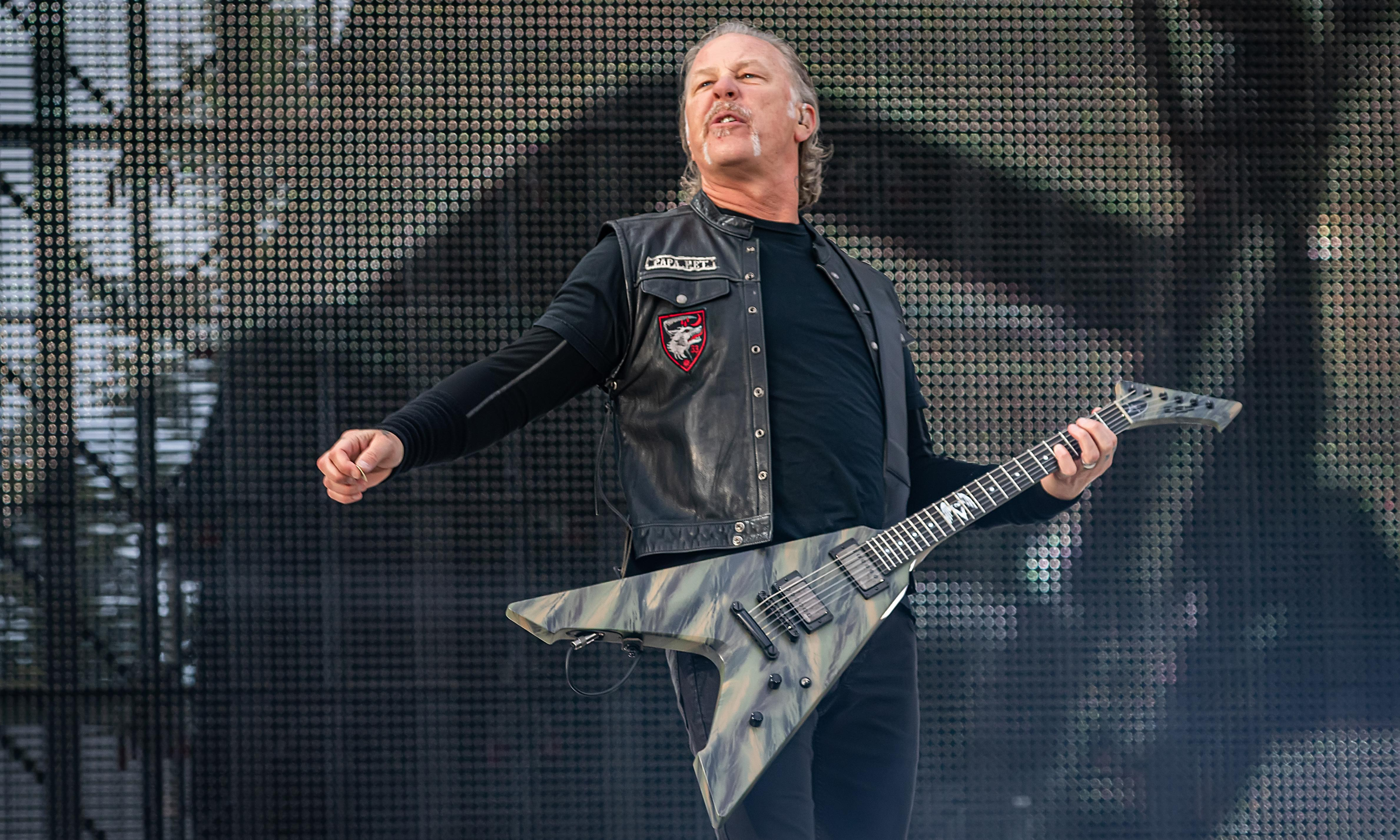 Live Nation and Metallica placed tickets on resale sites