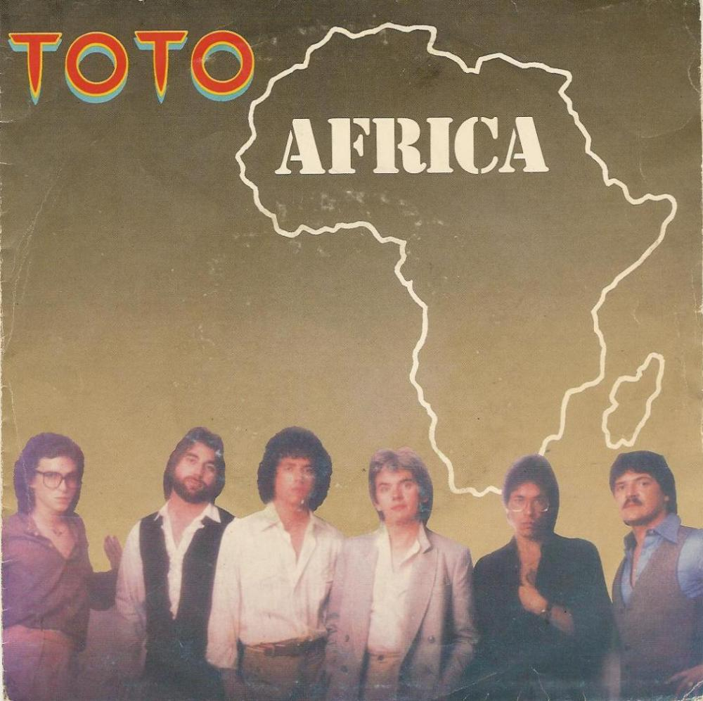 Africa all-nighter: DJ to play Toto song on repeat in Bristol for ...