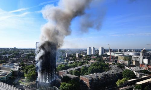 Architects like me know Grenfell Tower fire was an avoidable tragedy