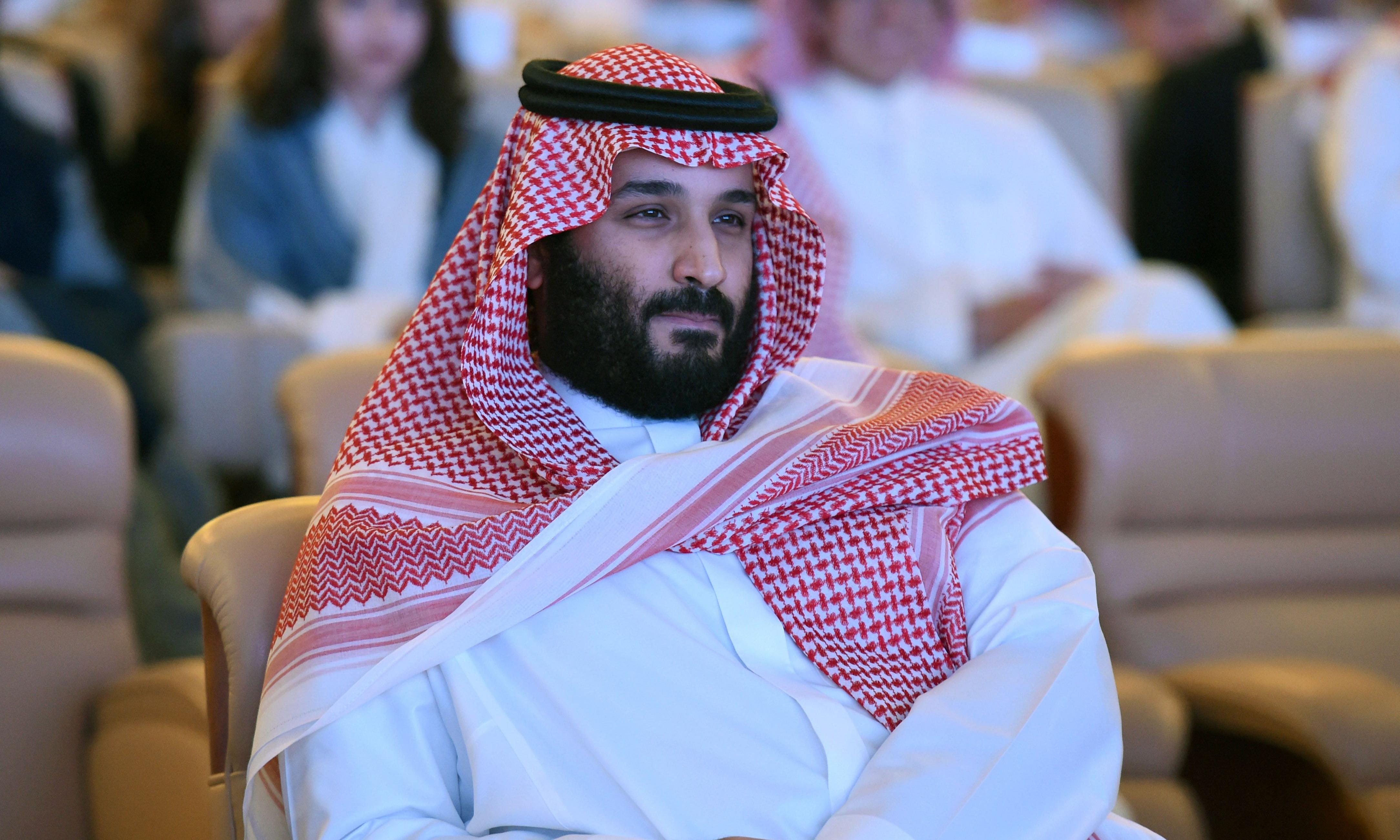 Saudi summit in crisis as Khashoggi case prompts mass withdrawals