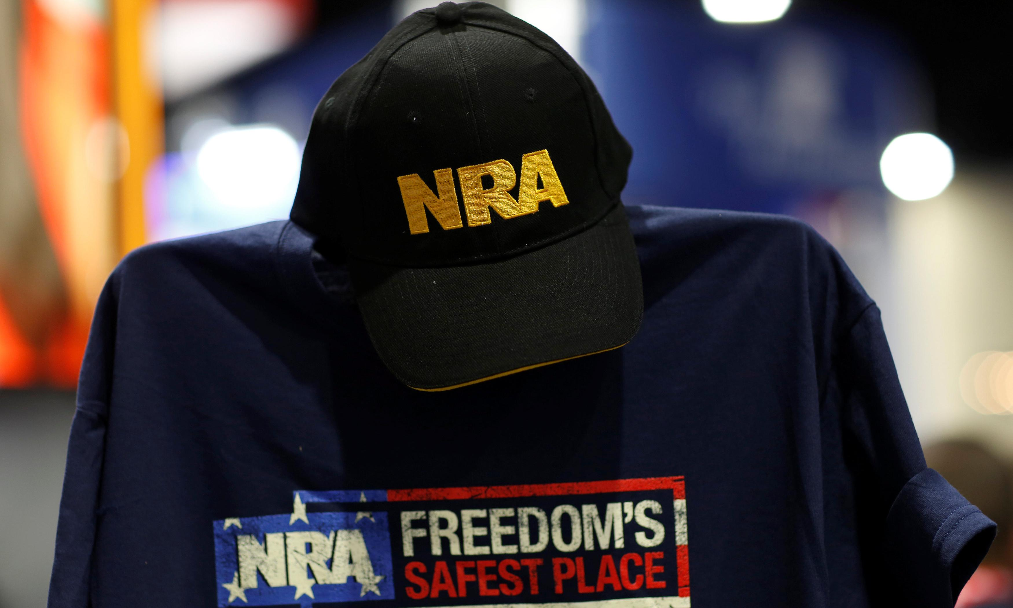 'Do you know how many bullets I pull out of corpses weekly?' – doctors to NRA