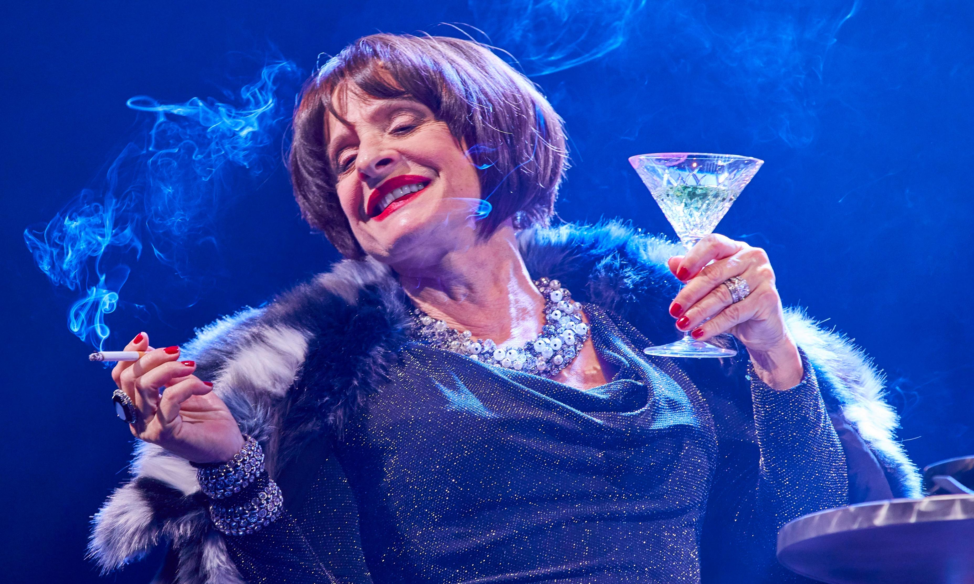 Patti LuPone steals the show in 'glorious' reimagining of Company