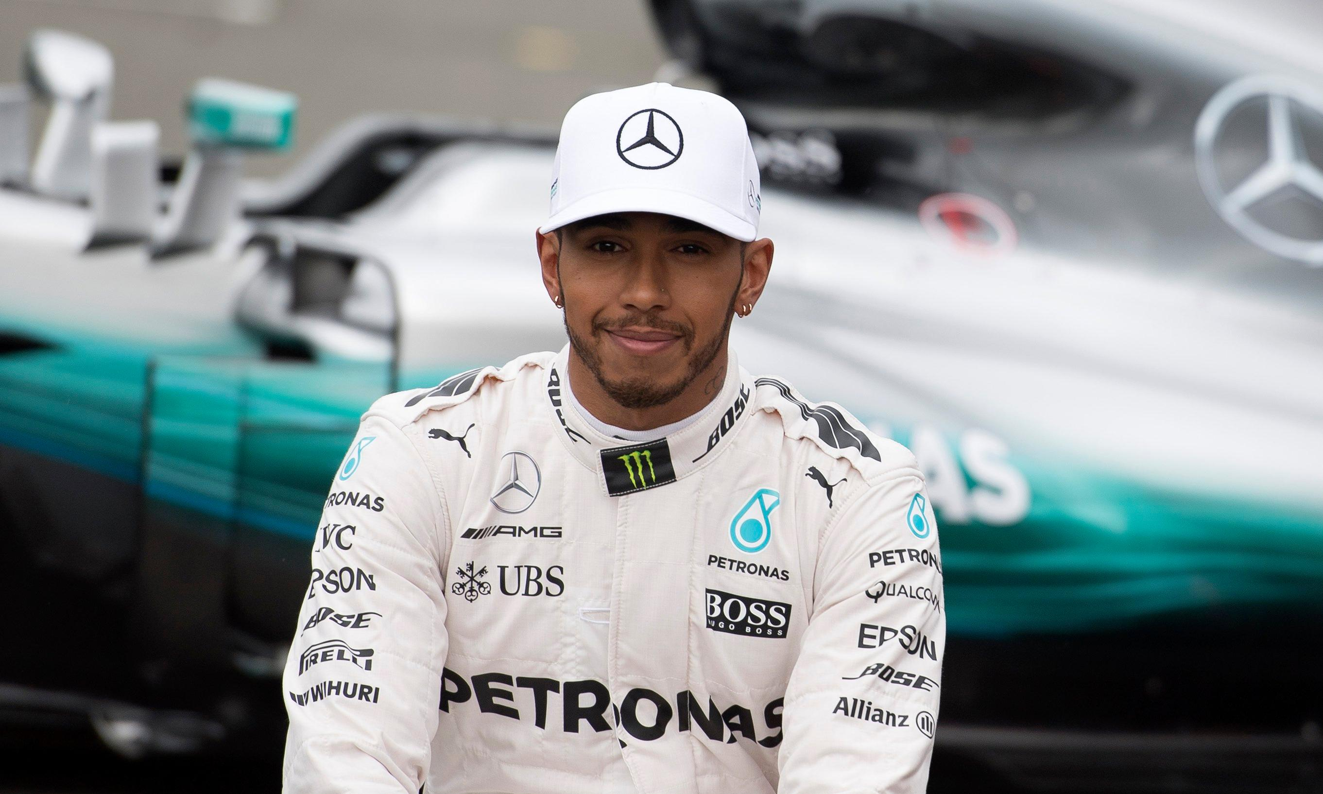 Lewis Hamilton questions F1's new regulations before first test session
