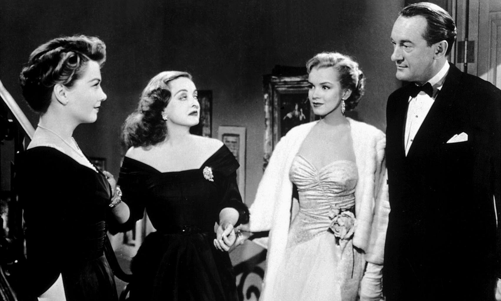 All About Eve is a perfect feminist film – how did the play get it so wrong?
