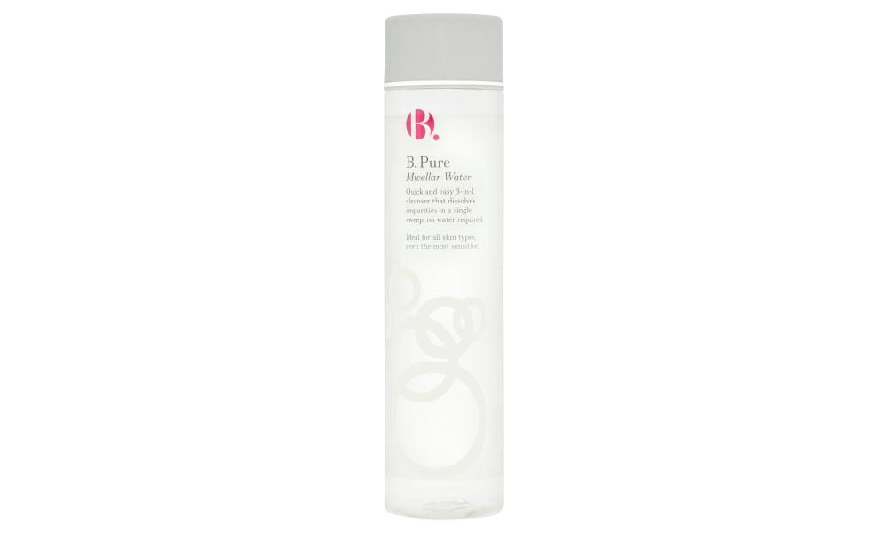 Superdrug B. Pure micellar water