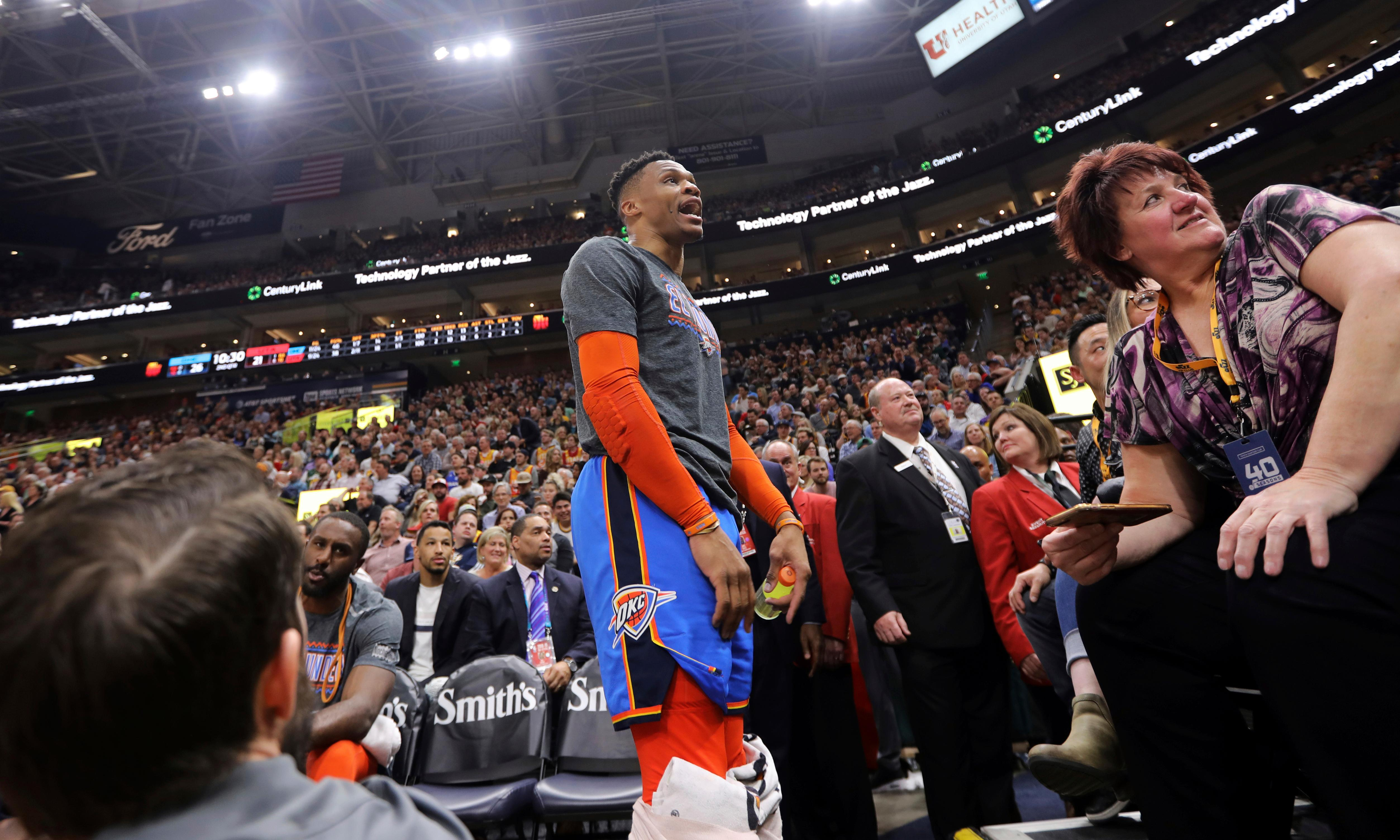 When it comes to racially abusive fans, the NBA has a Utah problem