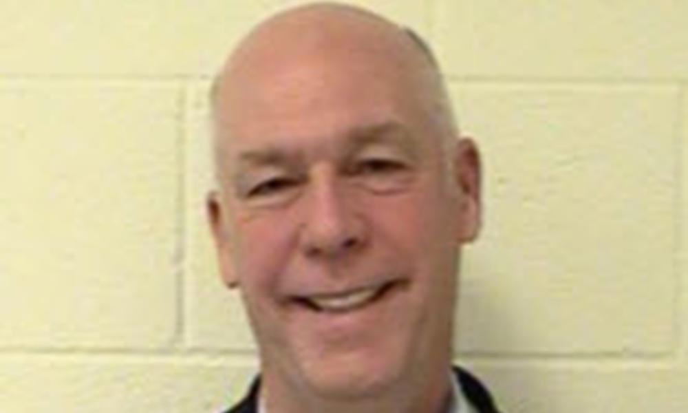 Greg Gianforte's mugshot was released following a judge's order.