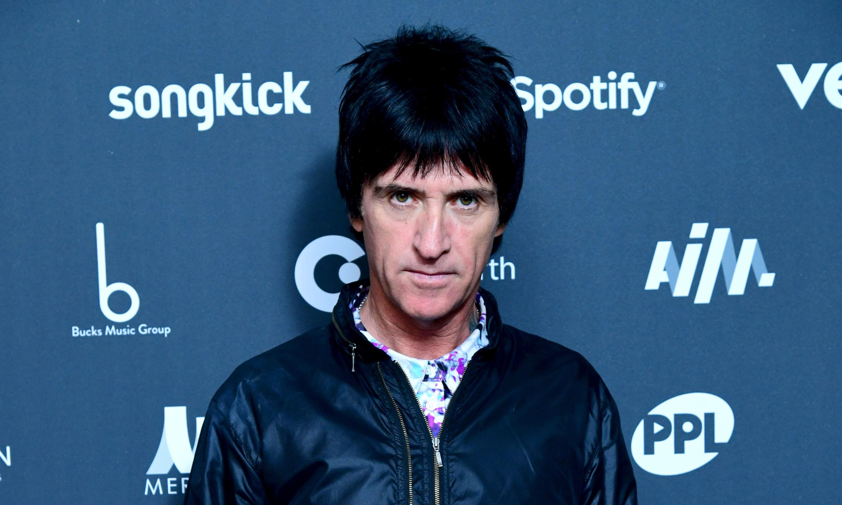 Johnny Marr joins Hans Zimmer to score next James Bond film