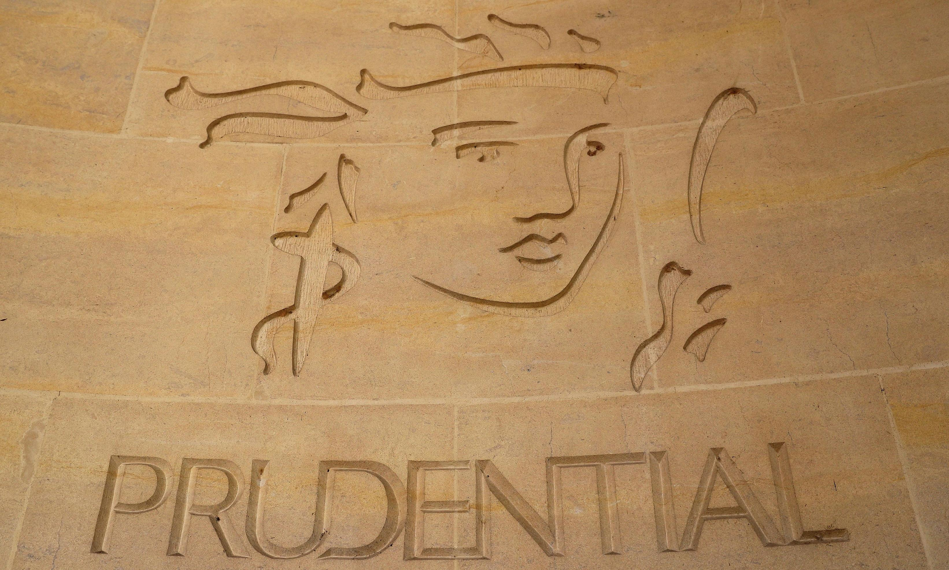 US hedge fund calls for Prudential breakup as it takes near-$2bn stake