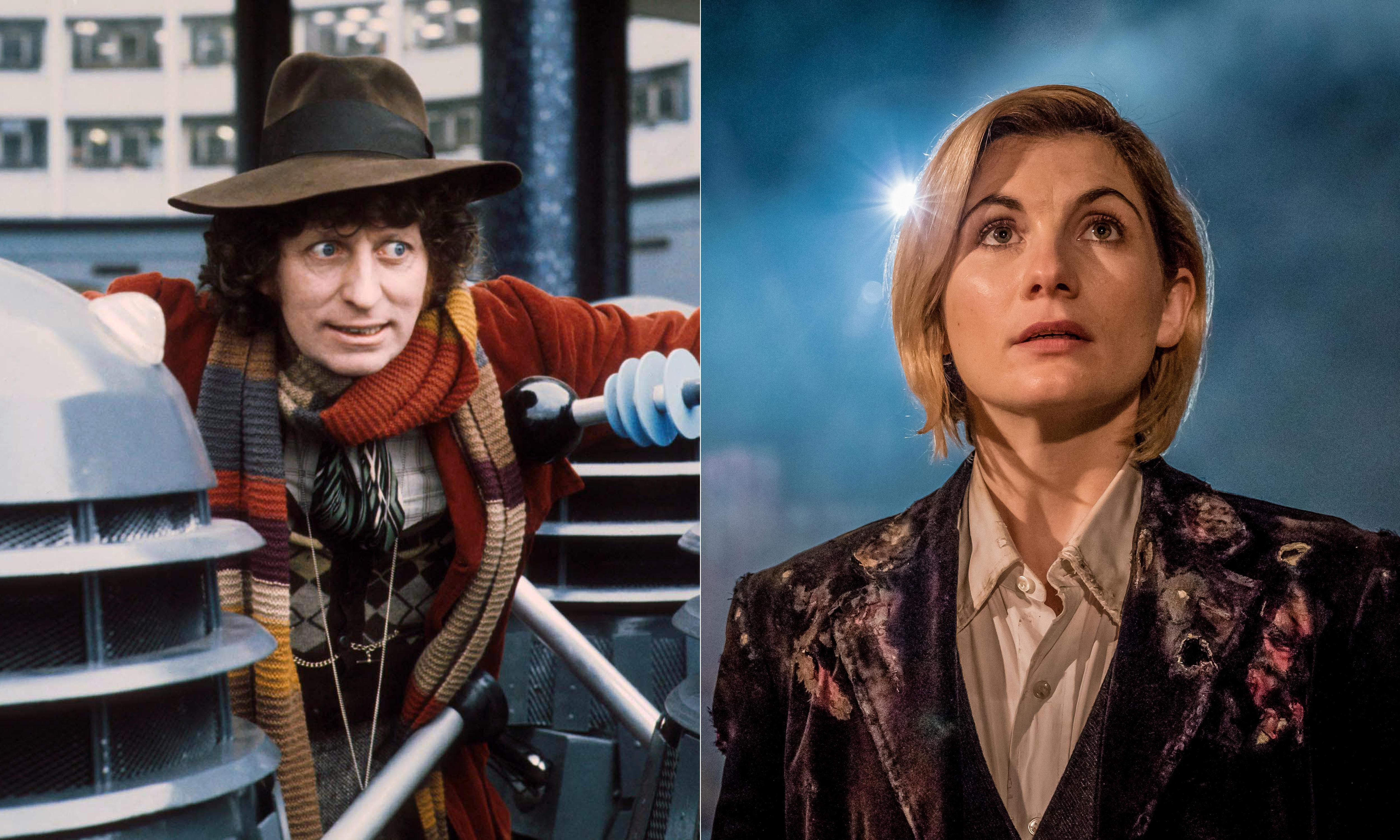 The diehards of doom! Why Doctor Who is the show fans love to hate