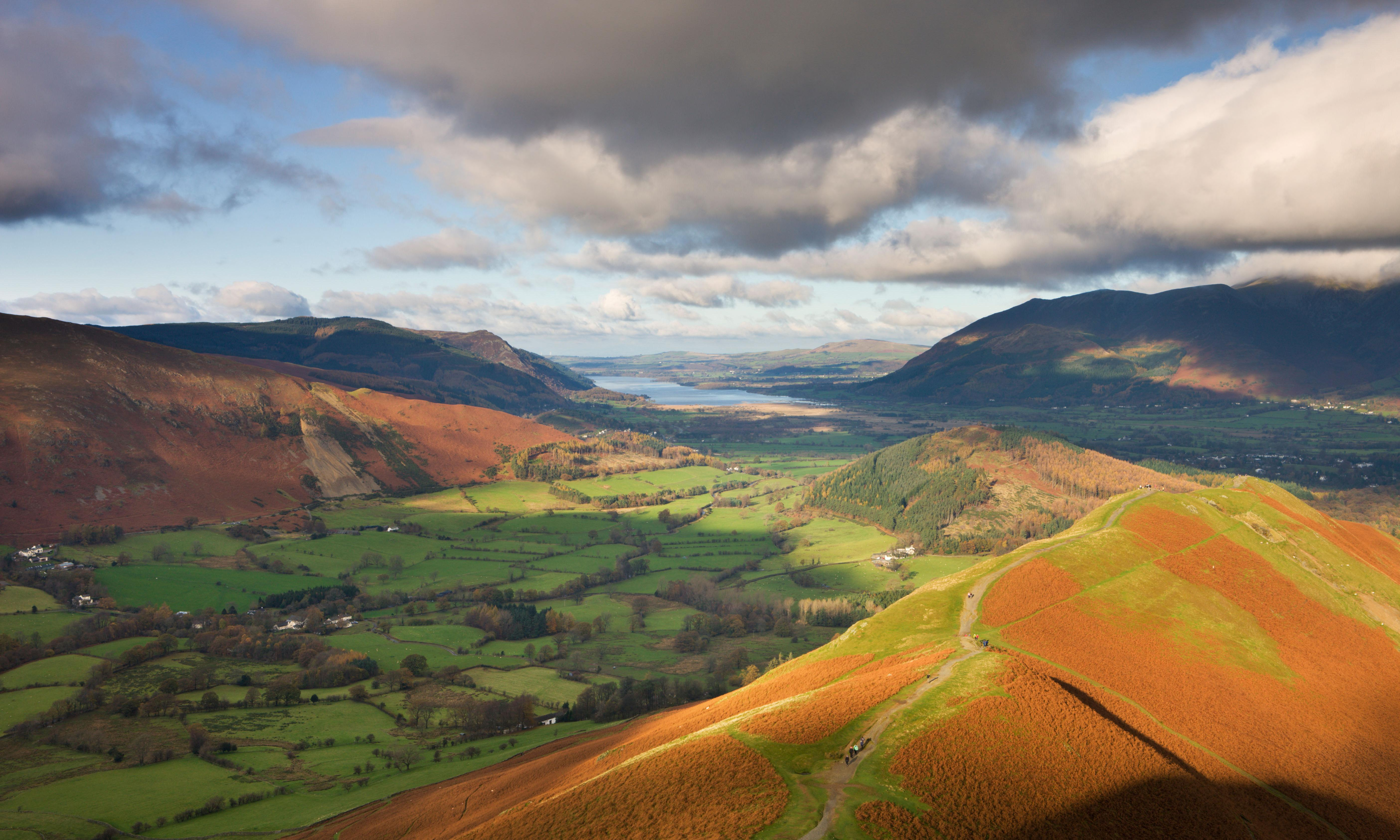 England's national parks 'must do more to protect nature'