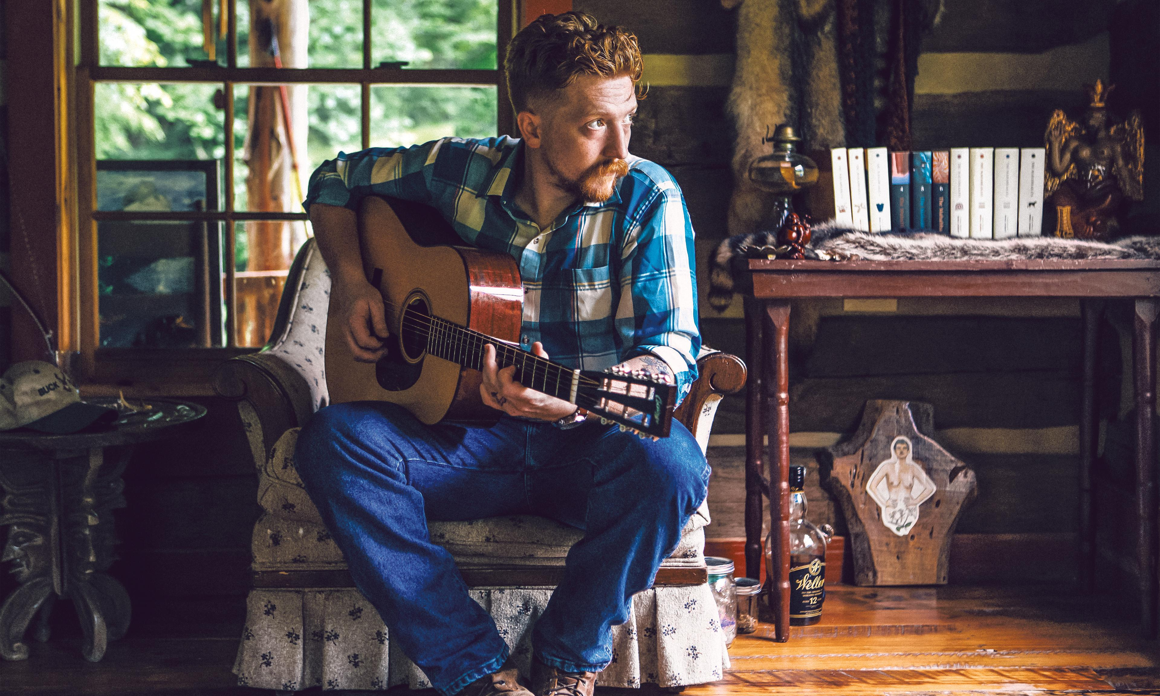 Tyler Childers: 'In country music, nobody is thinking about how to move people'