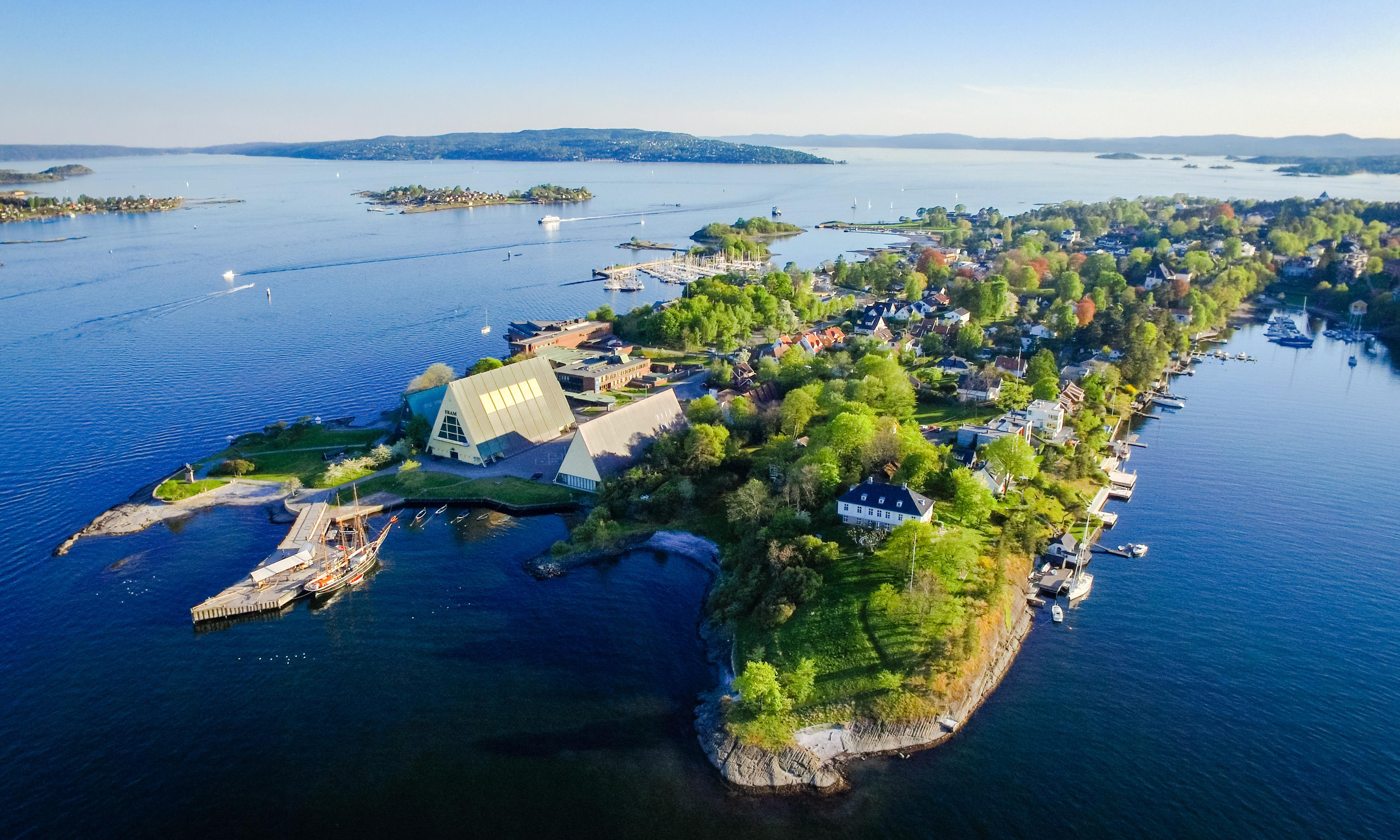 How to do Norway on a shoestring? Take a 12-hour trip to Oslo