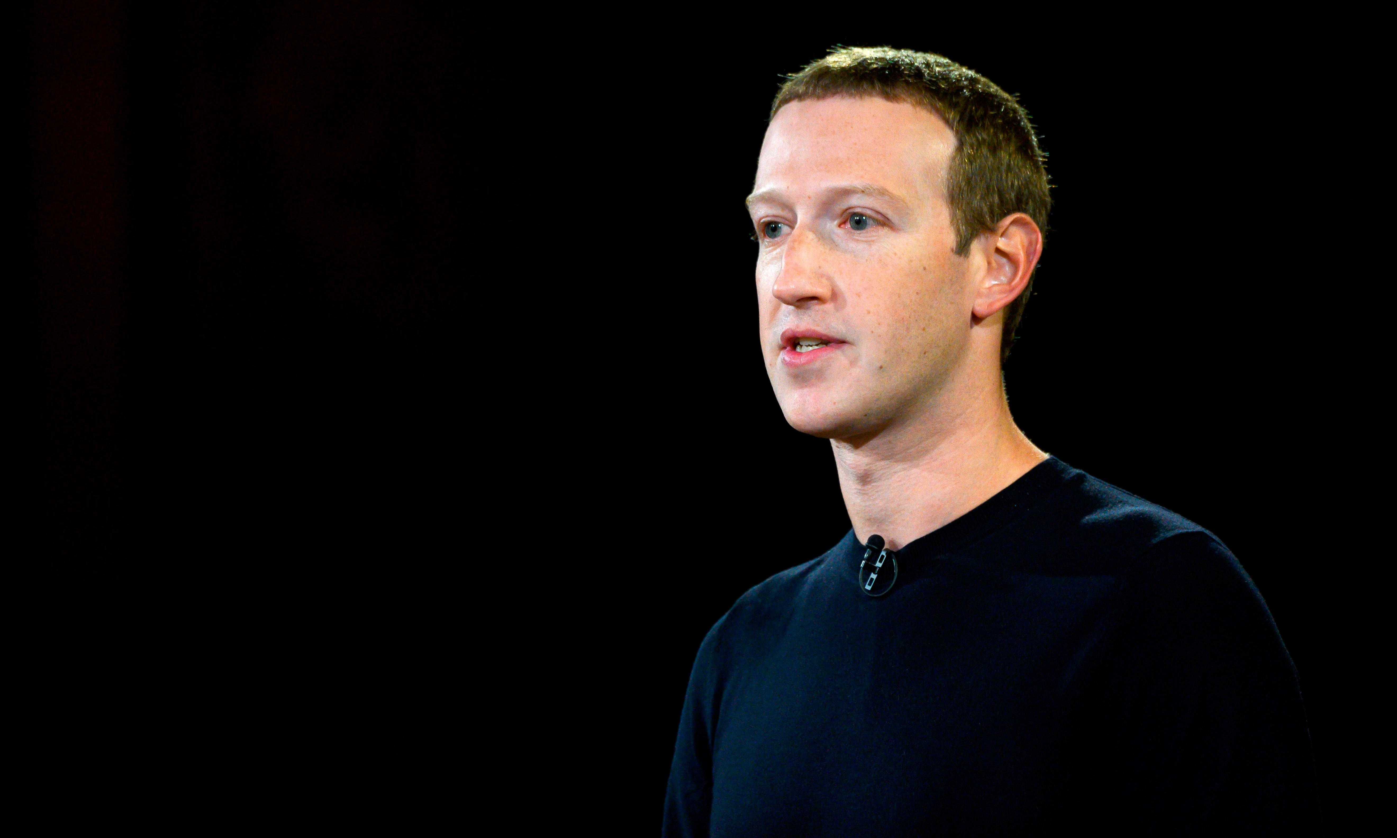 Facebook discloses operations by Russia and Iran to meddle in 2020 election