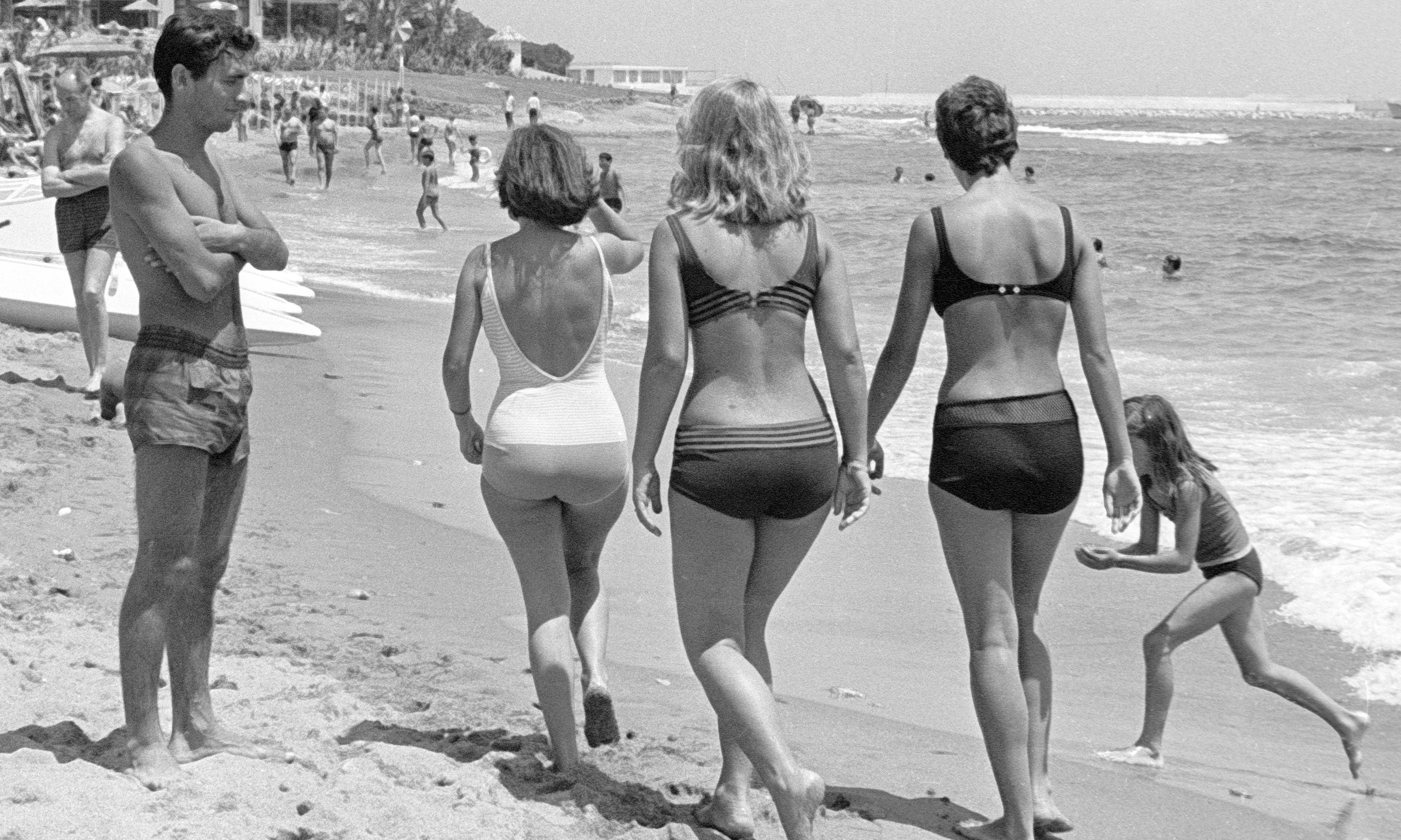 From the archive, 1978: Spain has a rethink about tourism