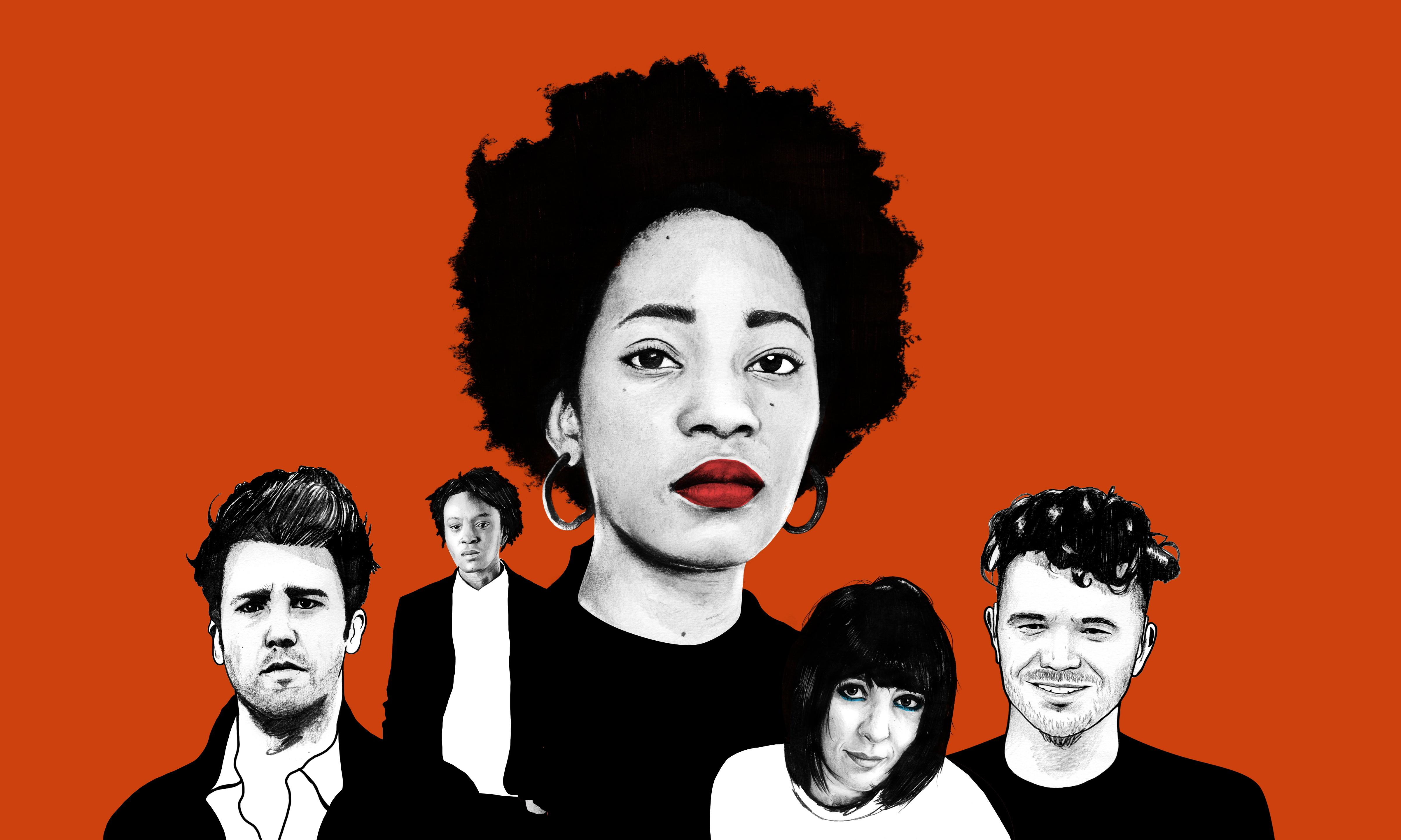 Generation next: the rise – and rise – of the new poets