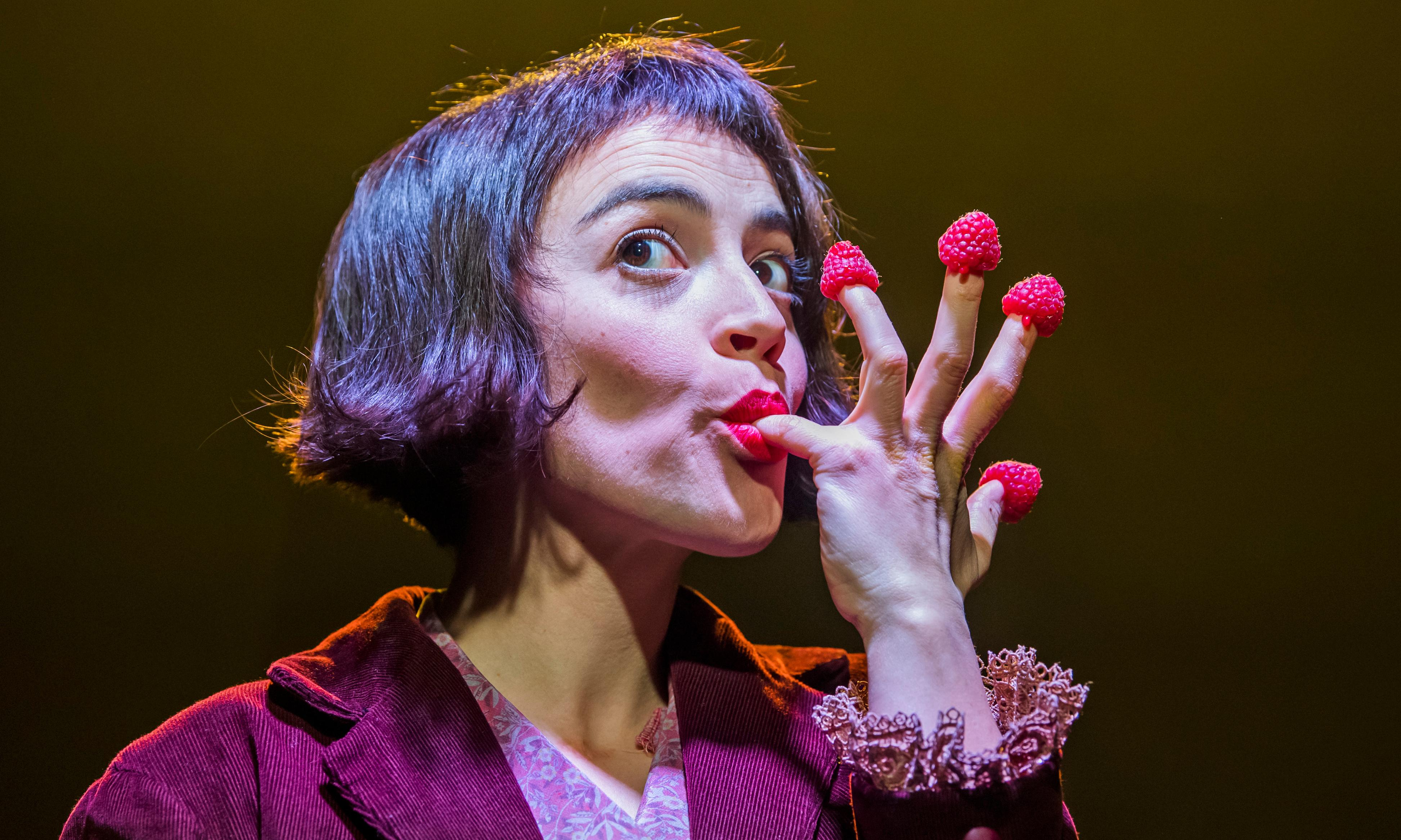 Amélie the Musical review – sepia-toned surrealism that's high on imagination