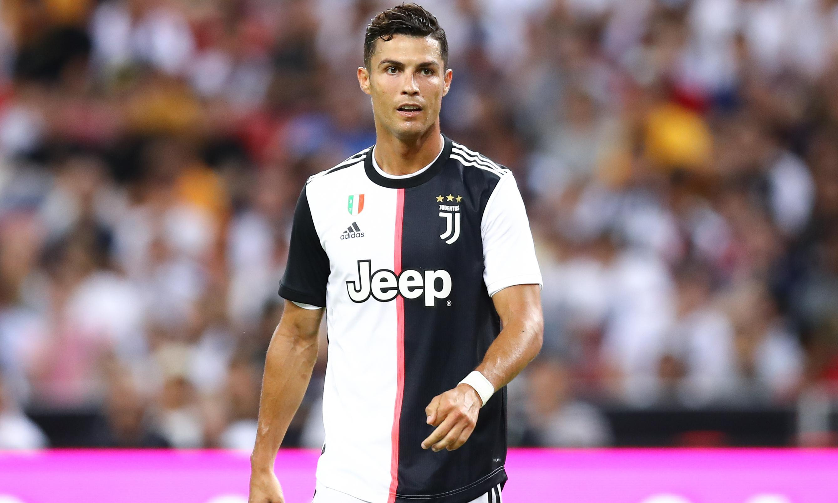 Cristiano Ronaldo will not face criminal charges over rape allegations