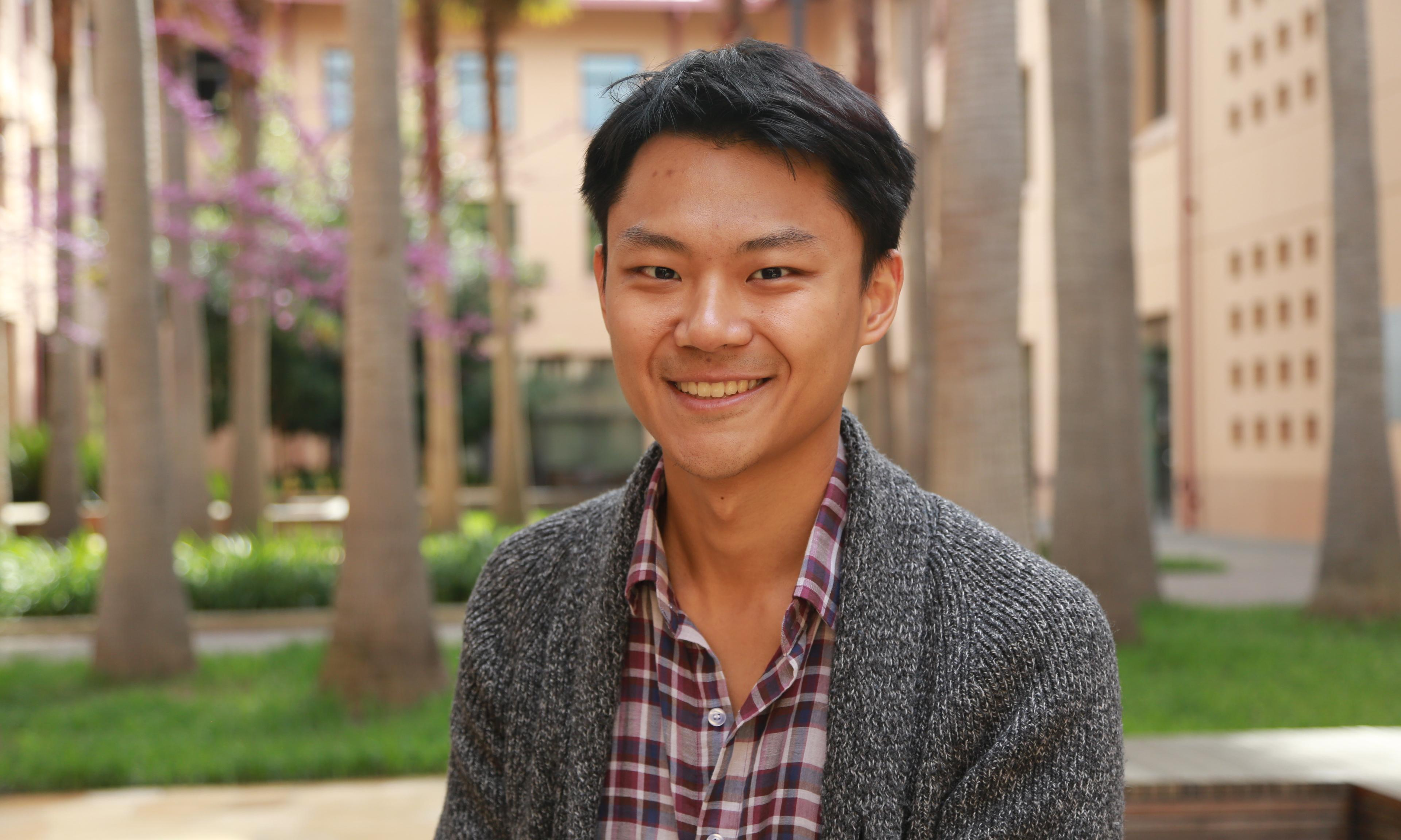 Yiming Ma's 'deeply melancholy' tale wins BAME short story prize
