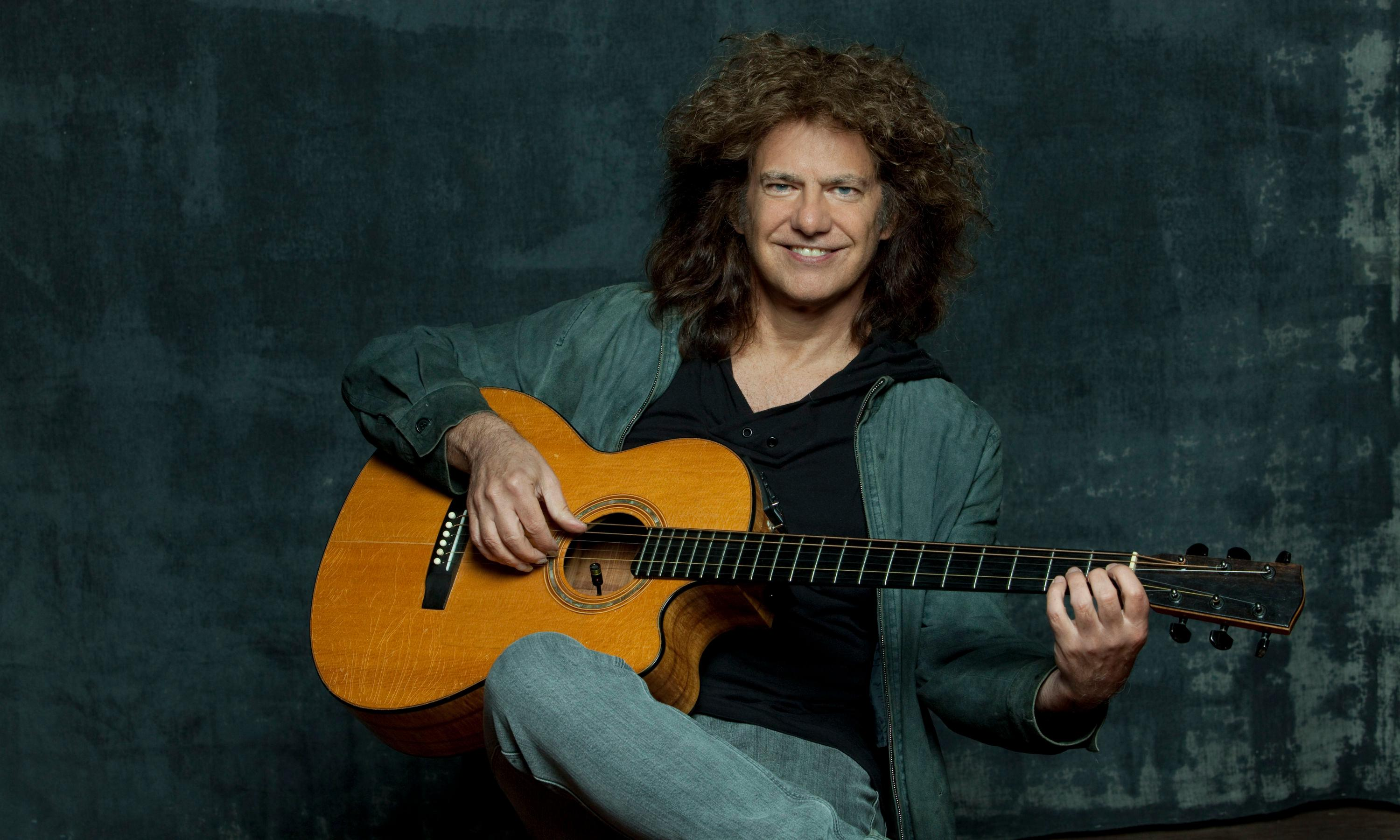 Pat Metheny: From This Place review