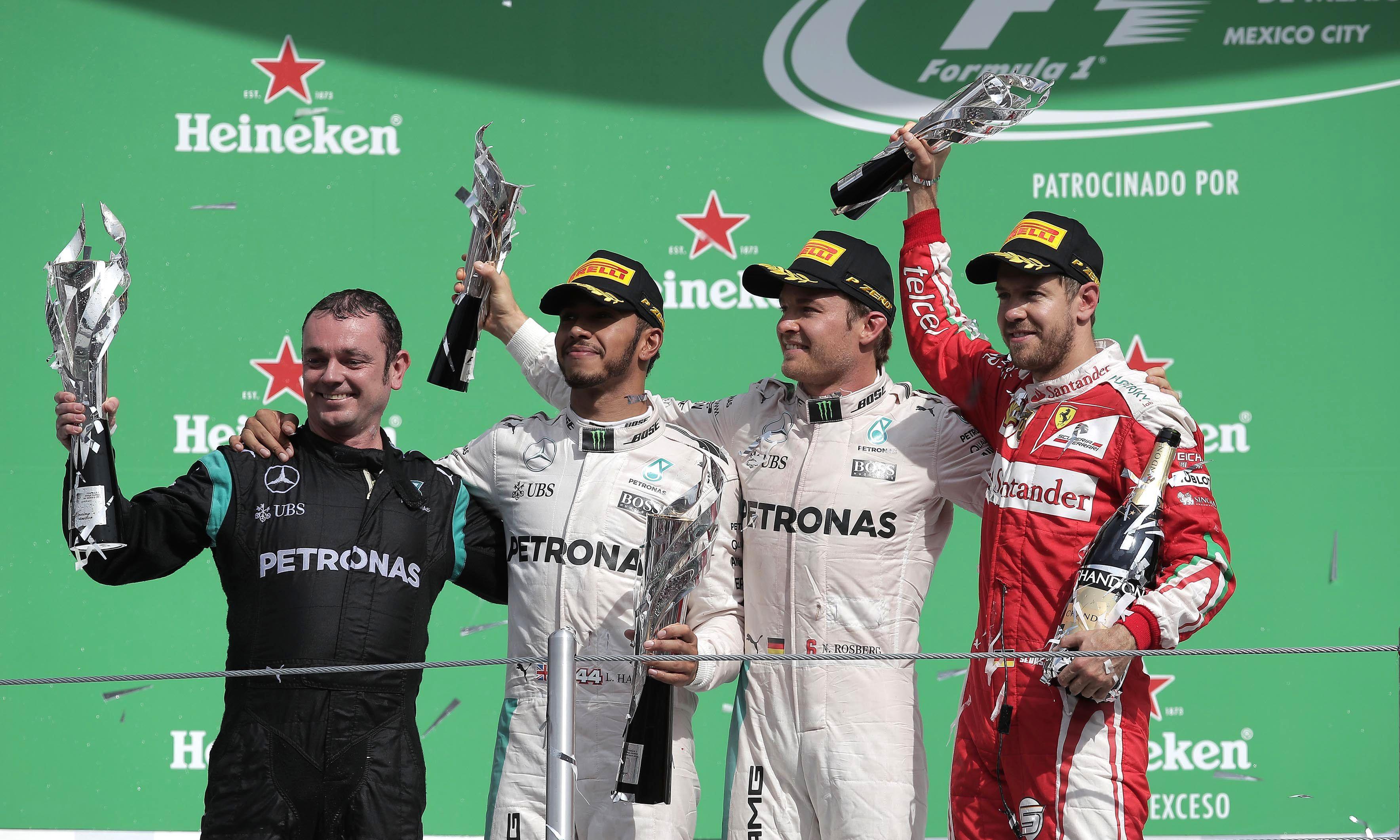 Sebastian Vettel may face sanction after F1 frustration with Ferrari erupts