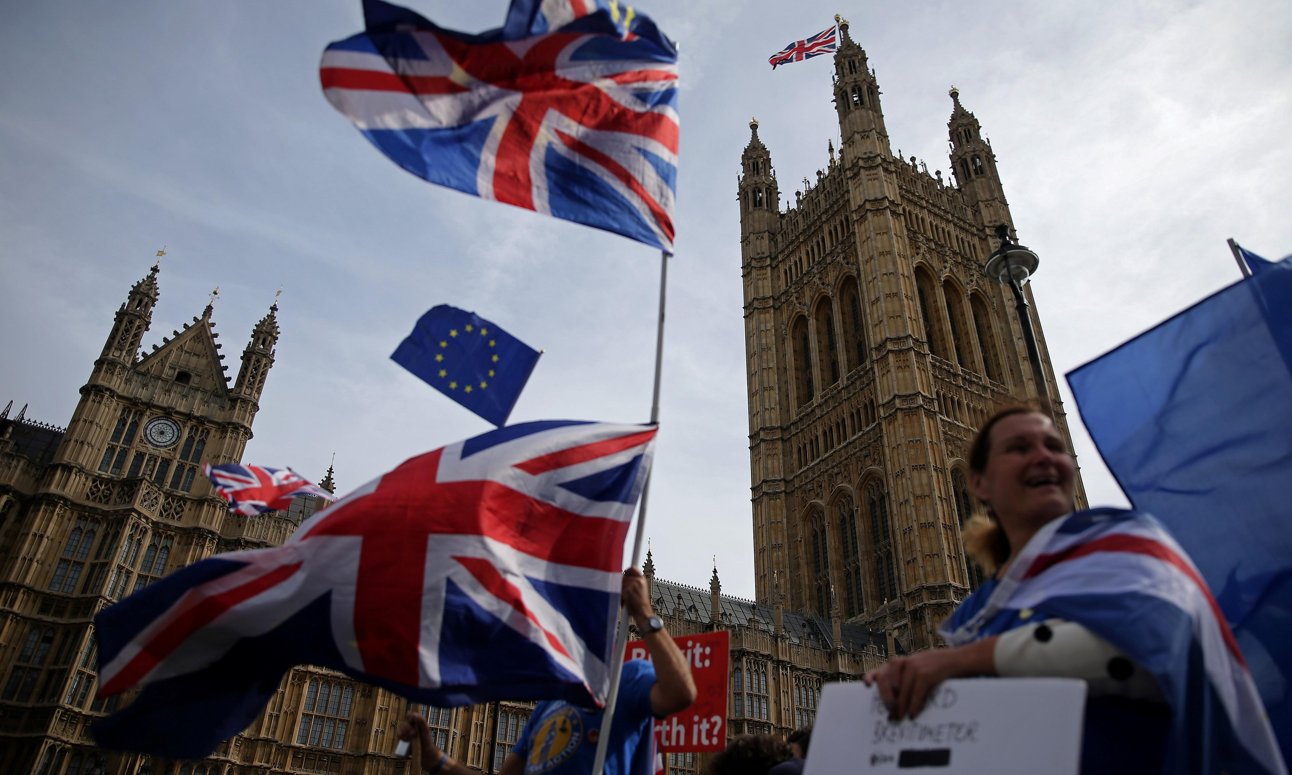 MPs could still alter successful Brexit deal, researchers find
