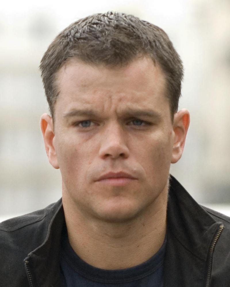 Bourne. Jason Bourne.