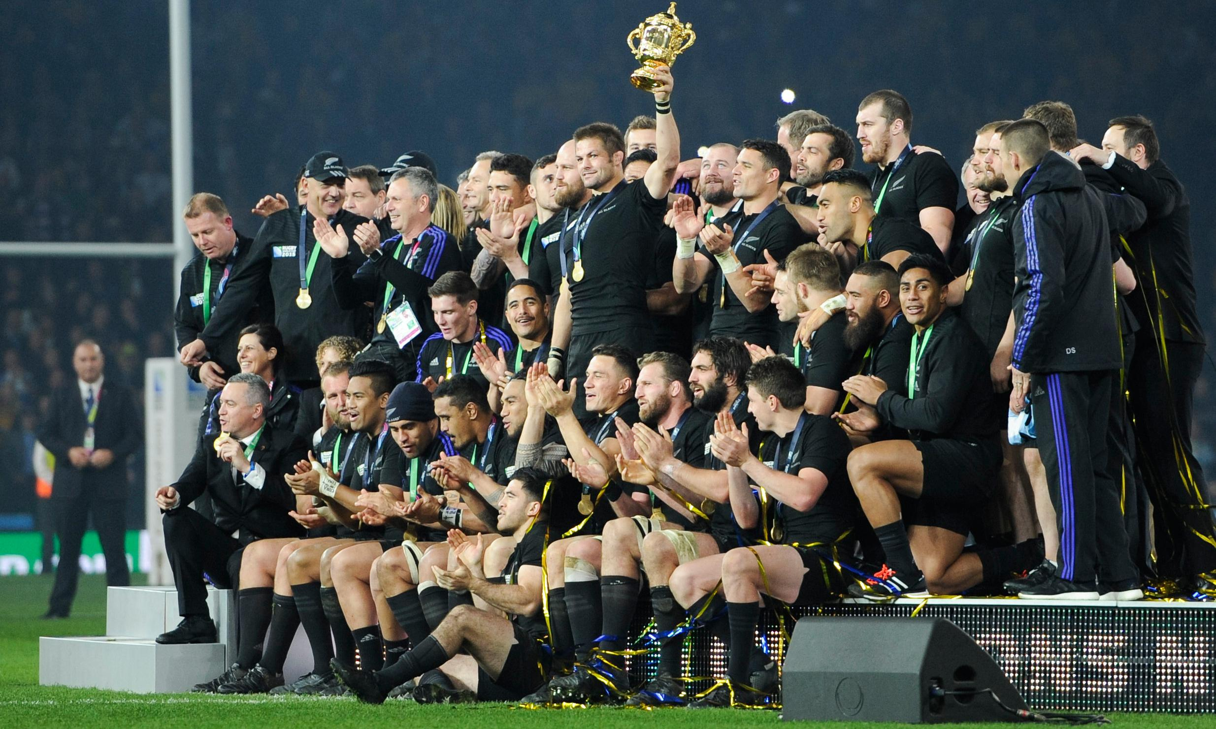 Rugby World Cup 2019: Guardian writers' predictions