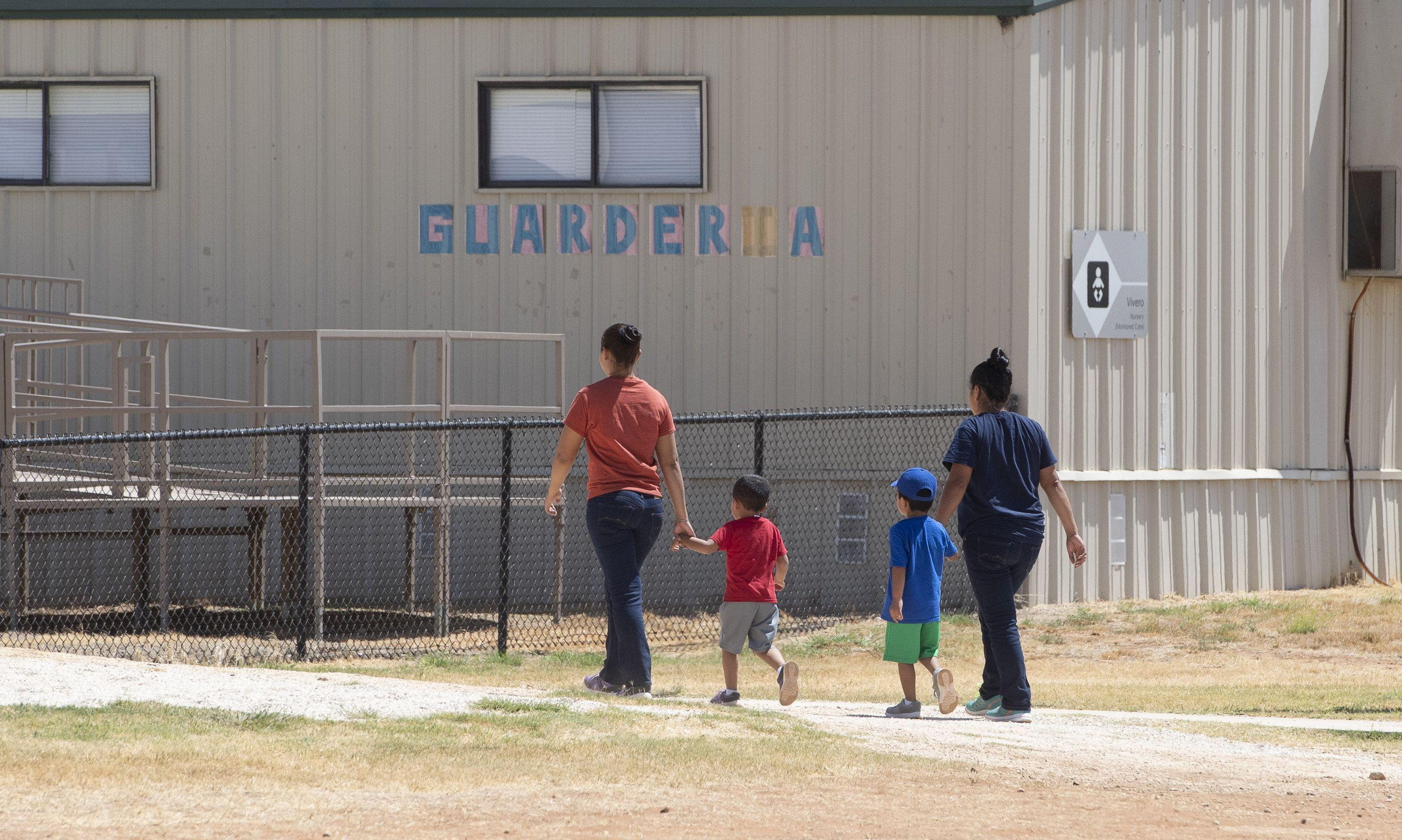 Asylum: 90% of claims fall at first hurdle after US process change, lawsuit alleges