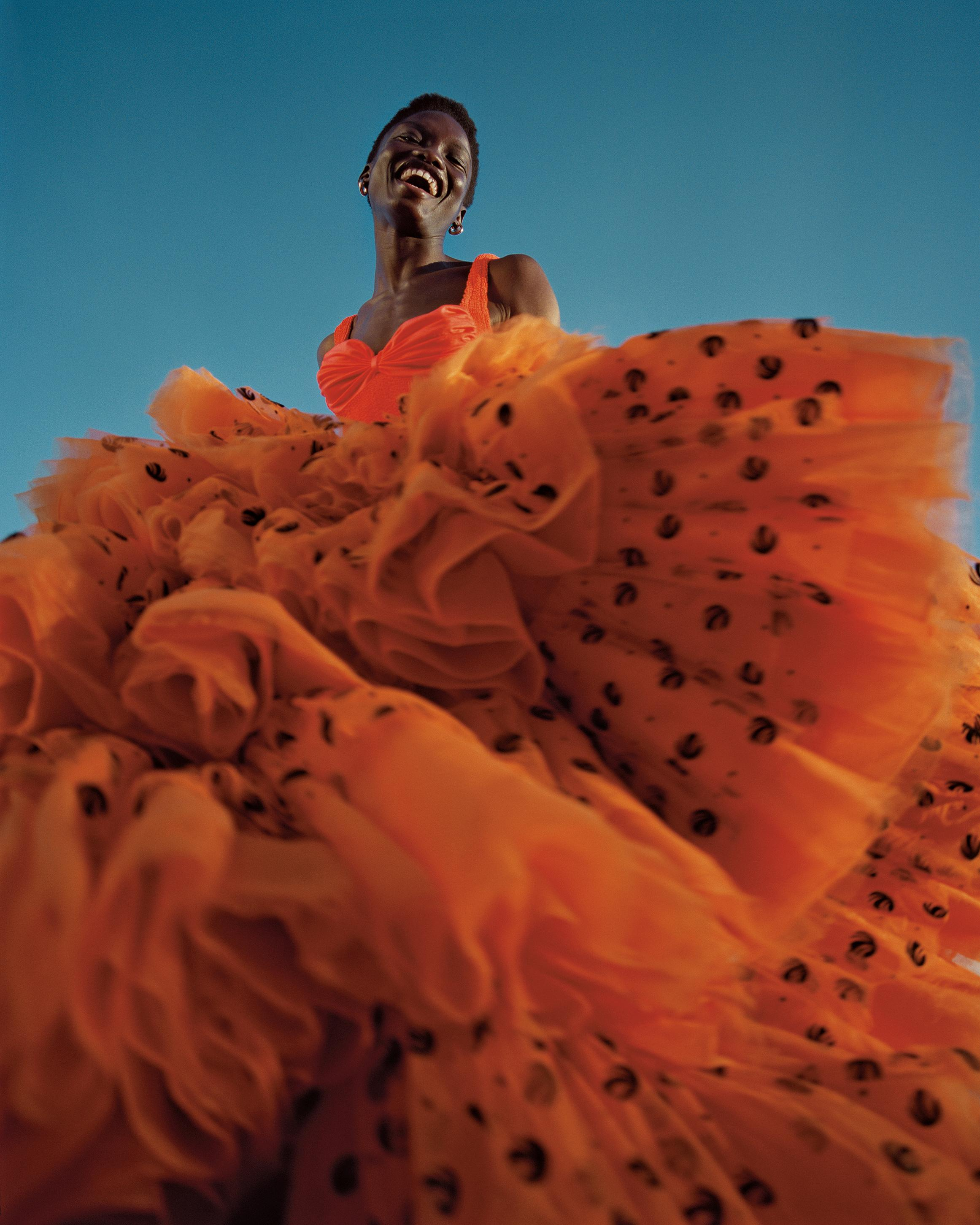 From Beyoncé covers to indie shoots: the new generation of black fashion photographers