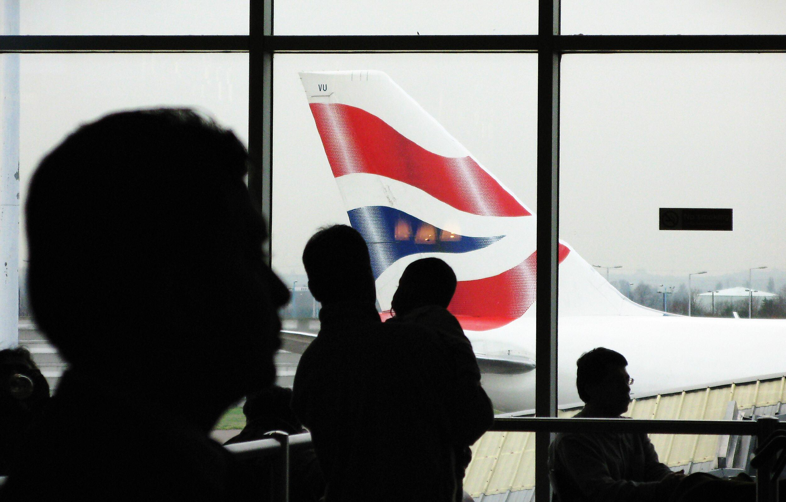 History will be kind to Heathrow climate protesters who stop us flying